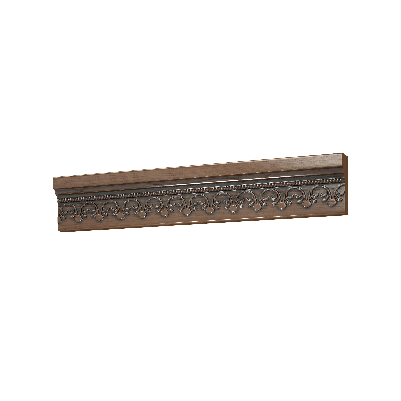 Карниз «Эксклюзив» (высота 85) прямой