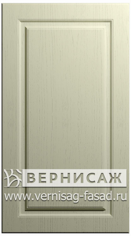 Фасады в пленке ПВХ, Фрезеровка № 73, цвет Фисташка структурная