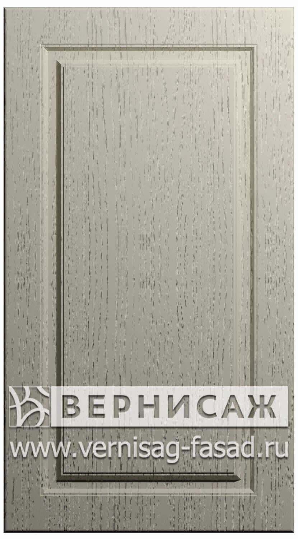 Фасады в пленке ПВХ, Фрезеровка № 73, цвет Имбирь структурный