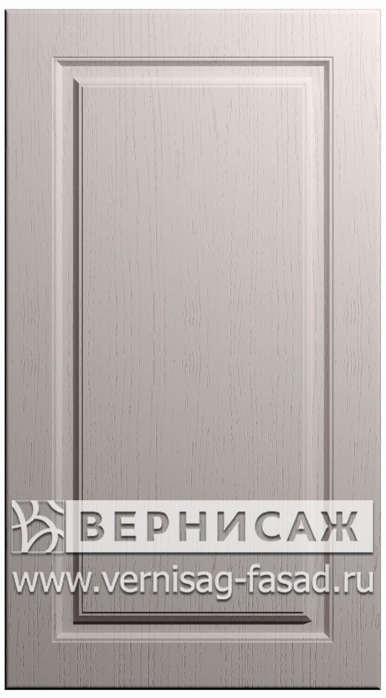 Фасады в пленке ПВХ, Фрезеровка № 73, цвет Мускат структурный