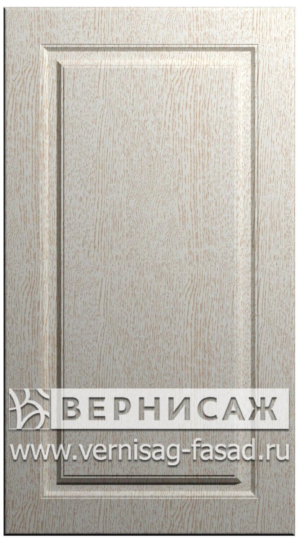 Фасады в пленке ПВХ, Фрезеровка № 73, цвет Патина премиум
