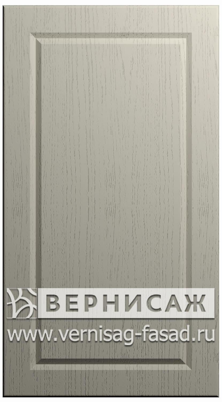 Фасады в пленке ПВХ, Фрезеровка № 74, цвет Имбирь структурный