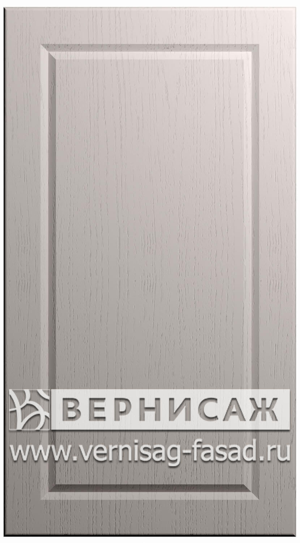 Фасады в пленке ПВХ, Фрезеровка № 74, цвет Мускат структурный