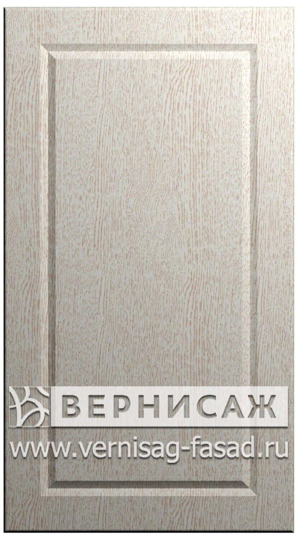 Фасады в пленке ПВХ, Фрезеровка № 74, цвет Патина премиум