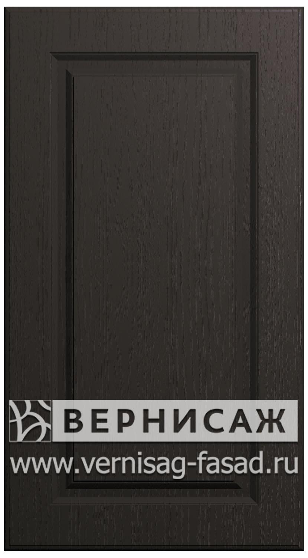 Фасады в пленке ПВХ, Фрезеровка № 73, цвет Массив Арабика