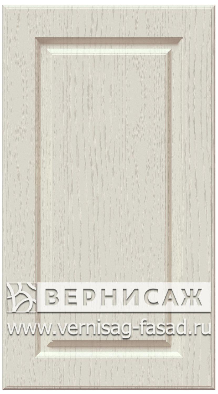 Фасады в пленке ПВХ, Фрезеровка № 73, цвет Массив Магнолия