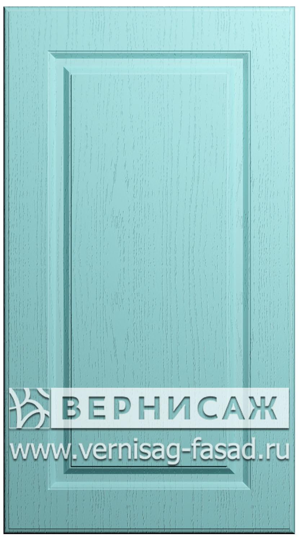 Фасады в пленке ПВХ, Фрезеровка № 73, цвет Массив Скай