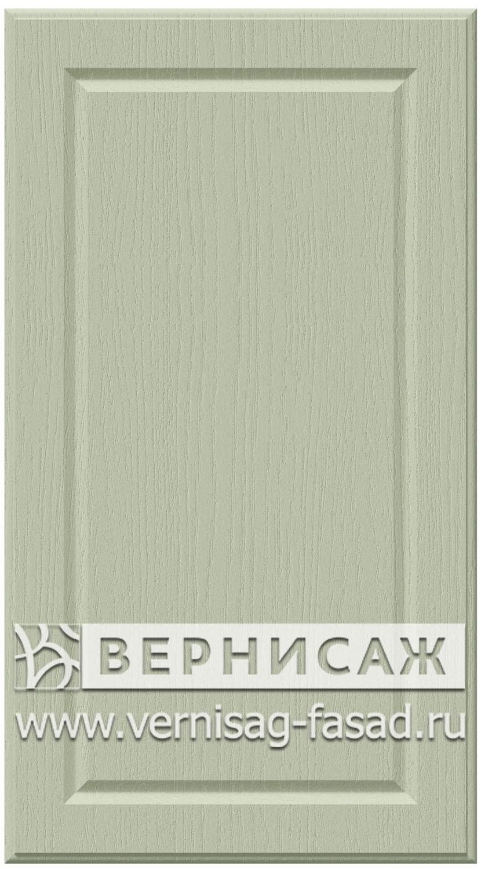 Фасады в пленке ПВХ, Фрезеровка № 74, цвет Фисташка структурная