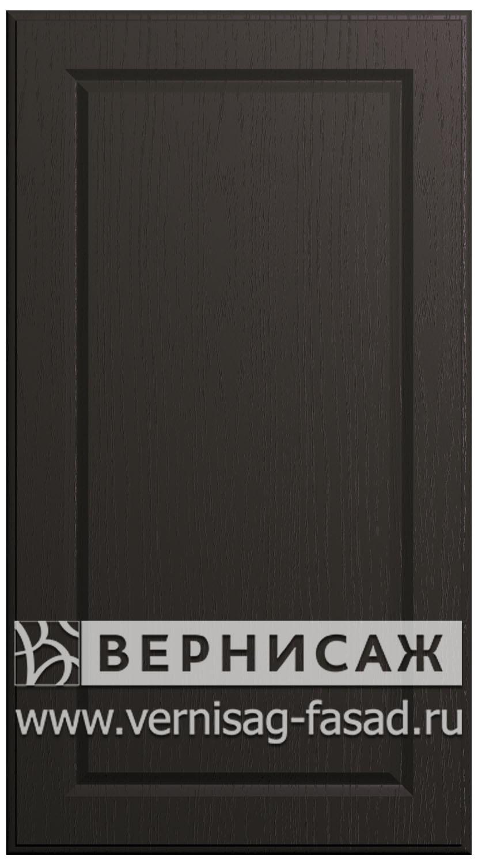 Фасады в пленке ПВХ, Фрезеровка № 74, цвет Массив Арабика
