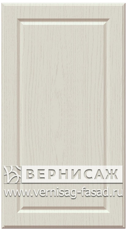 Фасады в пленке ПВХ, Фрезеровка № 74, цвет Массив Магнолия