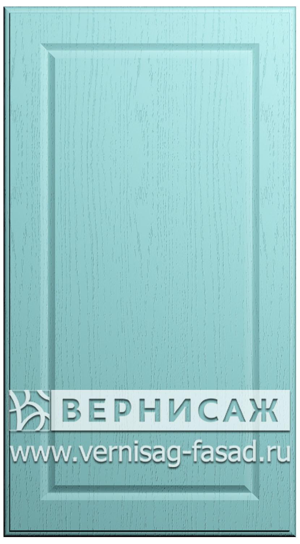 Фасады в пленке ПВХ, Фрезеровка № 74, цвет Массив Скай