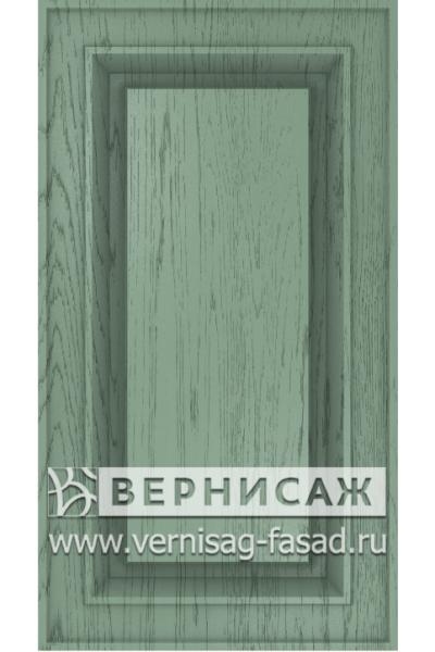 Фасады в пленке ПВХ, Фрезеровка № 72, Шато Бали