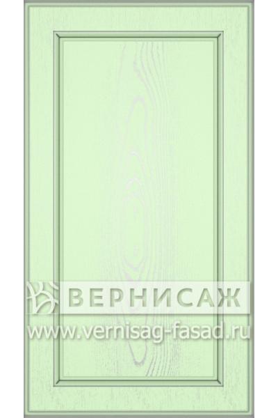 Имитация сборных фасадов из МДФ в шпоне Фрезеровка № 73, цвет Д23