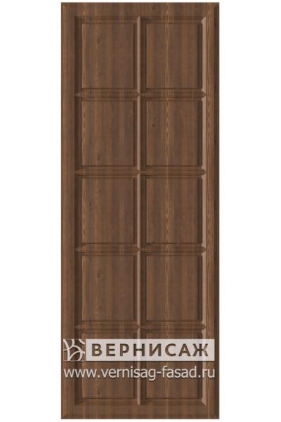 Вставки в шкафы-купе, пленка ПВХ,  модель Честер