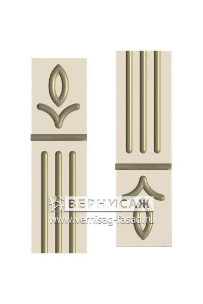 Декоративная колонна №10