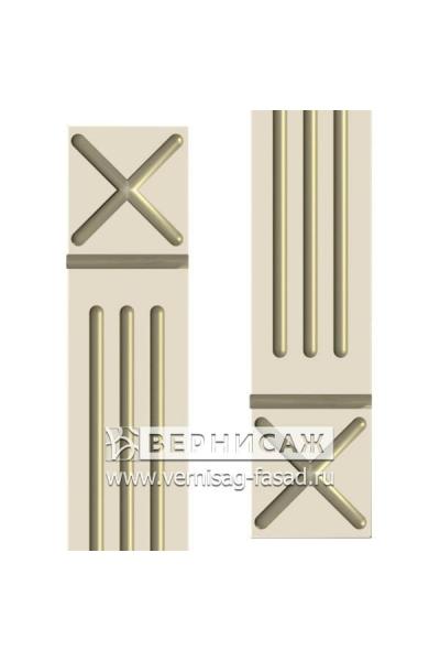 Декоративная колонна №13