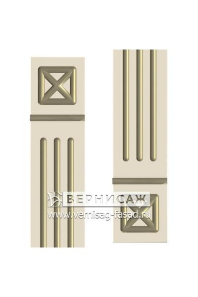 Декоративная колонна №14