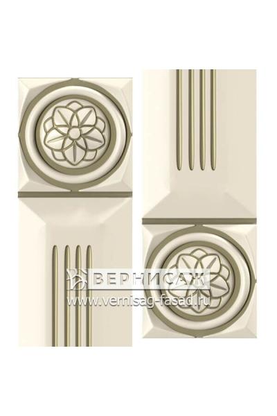 Декоративная колонна №7