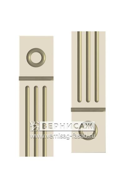 Декоративная колонна №9