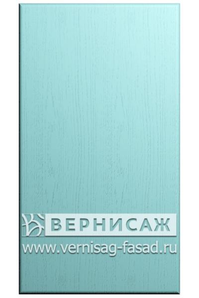 Фасады в пленке ПВХ, Фрезеровка № 15, цвет Массив Скай