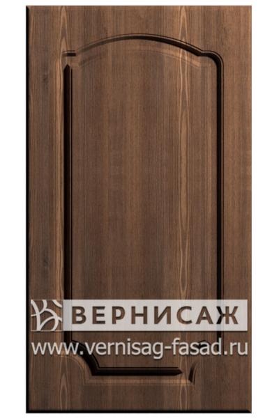 Фасады в пленке ПВХ, Фрезеровка № 39, цвет Орех кантри