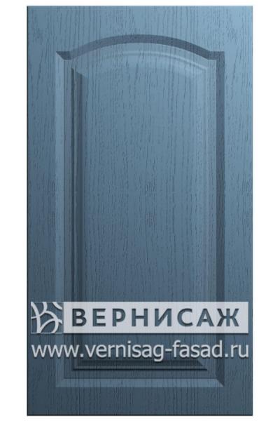 Фасады в пленке ПВХ, Фрезеровка № 47, цвет Массив Деним