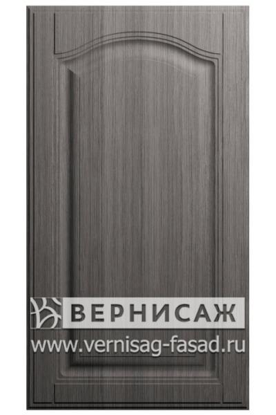 Фасады в пленке ПВХ, Фрезеровка № 61, цвет Сандал серый