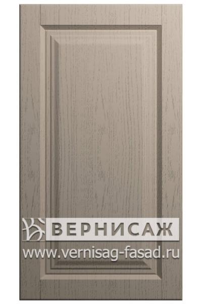 Фасады в пленке ПВХ, Фрезеровка № 67, цвет Имбирь структурный