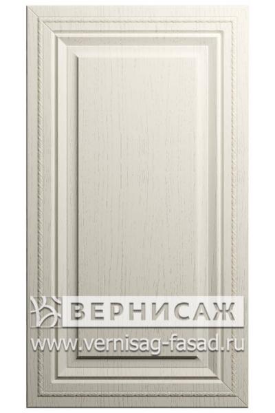Фасады в пленке ПВХ, Фрезеровка № 68, цвет Массив Магнолия