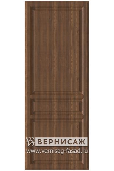 Вставки в шкафы-купе, пленка ПВХ,  модель  Хьюстон