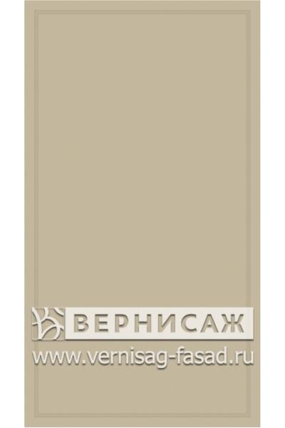 Фасады в пленке ПВХ, Фрезеровка № W2, цвет Грей софт