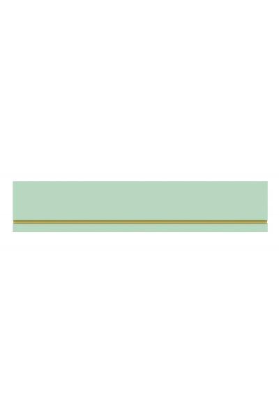 Цоколь прямой, цвет Д21