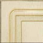 Ваниль структурная, патина - золото